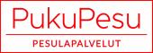 PukuPesu Pesulapalvelut logo